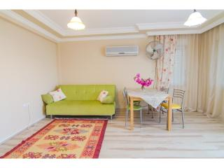 Apartment in Antalya for a big family