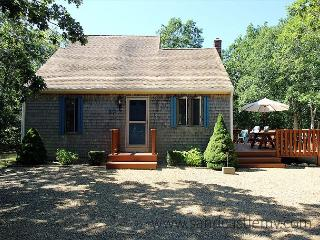 Delightful home in a secluded neighborhood on a quiet street near town, Edgartown