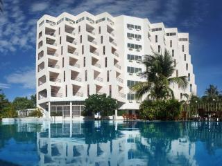 Family Apartment 2 bedroom in Resort, Rayong