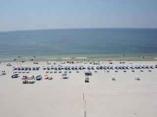 SEAWIND NOVEMBER SPECIAL $550 for 5 NIGHTS ALL INCLUSIVE!! GULF FRONT**, Gulf Shores