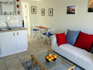 Self catering holiday apartment, Glencairn