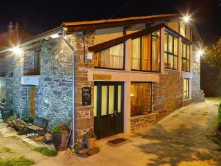 Casa do Estevo, Provincia de Ourense