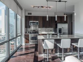 New Condo In The Heart Of Chicago