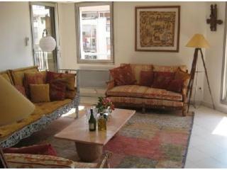 Appartement chaleureux, idéalement situé