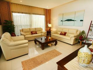 Villa Ocean View (IVL135), Choeng Mon