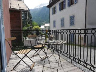 Beautiful apartment at the centre of Argentiere
