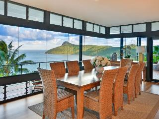 The Glasshouse, Hamilton Island