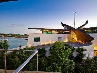Yacht Club Villa 1, Isla de Hamilton