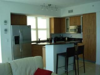 Residential Flat, Miami