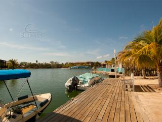 Seahorse - a nice waterfront apartment on the Ocean Breeze Resort