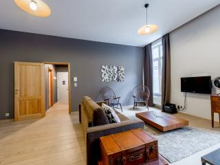 Smartflats Brusselian 102 - 2Bed - City Center, Bruxelas
