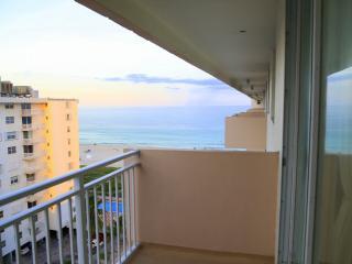 Oasis in south Beach, Miami Beach
