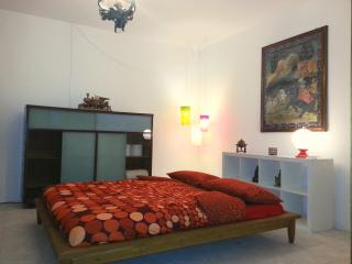 Santa Caterina Suite
