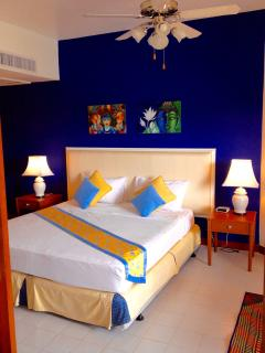 Allamanda 1225 bedroom