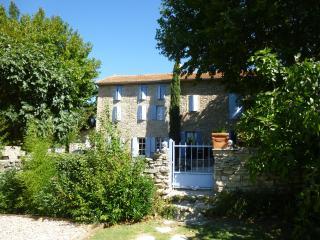 Le Mas des Busclats, L'Isle-sur-la-Sorgue