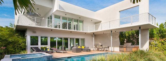 Villa Lily, Miami Beach