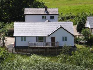 Madogs Wells, Swallow Cottage, Llanfair Caereinion