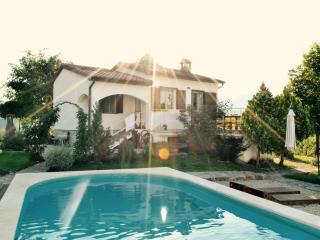 Glavini - magical organic estate with 3ha of land
