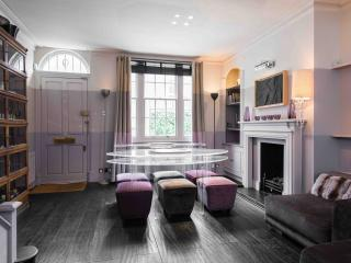 3 bed terraced town house in Chelsea, Londres