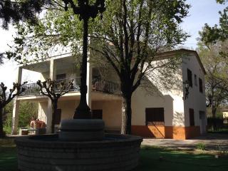 'El Refugi' Chalet con jardin cerca Costa Brava
