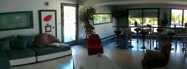 Villa ' COUCOU '