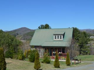 'A LITTLE TLC'-SPA*MTN VIEWS*NEW RIVER*FP*PRIVACY!, Boone