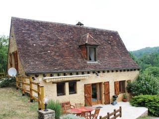 Charmant gite en Périgord Noir (4 pers) 2km Sarlat, Sarlat-la-Caneda