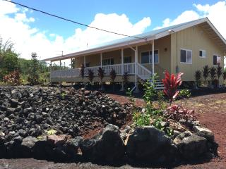 Our Hawaiian Home, Keaau