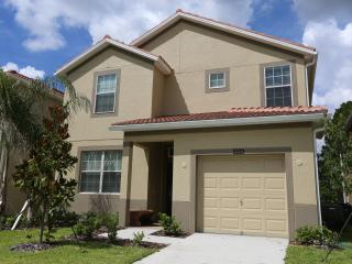 Villa Out of the Blue, Kissimmee