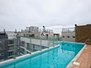 Luxury 2BDRM, Lima - Miraflores, Pool View