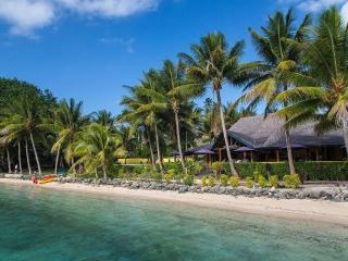 Vanuatu Waterfront Self Contained Unit - Santo