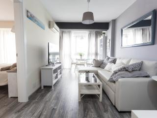 Espectacular apartamento de lujo 1ª linea + wi-fi, Benalmadena