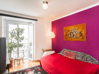 Cosy Lisbon Apartment - 1 BD Principe Real, Lisboa