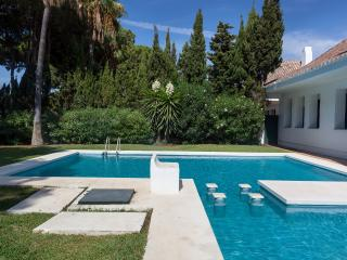 Four -Bedroom Villa - Villa Marina 6
