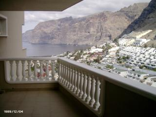 Luxury apartment in Los Gigantes