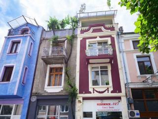 Residence Art, Plovdiv