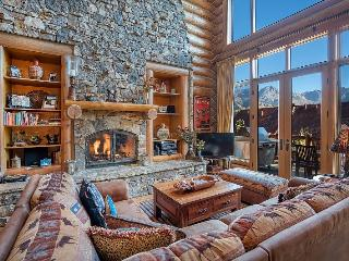 Villas at Tristant 223 - 3 Bedroom, 3.5 Bathroom Ski-in/out Townhome - Sleeps 8, Telluride