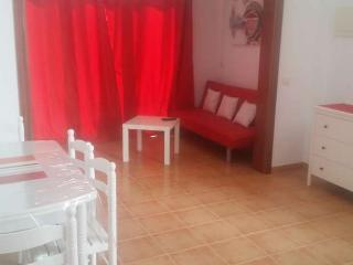 APARTMENT MYHY IN CALETA DE SEBO FOR 4P