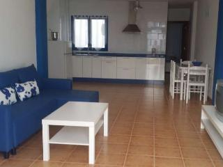 APARTMENT MYLOW IN CALETA DE SEBO FOR 4P