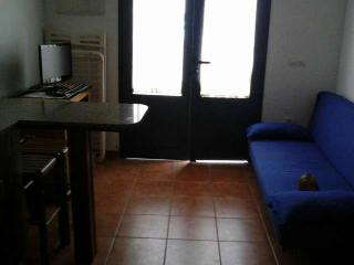 APARTMENT YELOW IN CALETA DE SEBO FOR 4P
