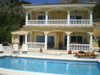 Benidorm  (Finestrat Village) Villa Fernando