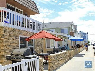Spacious Beach House, Steps to the Water, Newport Pier, & Local Shops (68213)