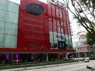 The Centrepoint Apartments Orchard Road, 1 Room, Singapur
