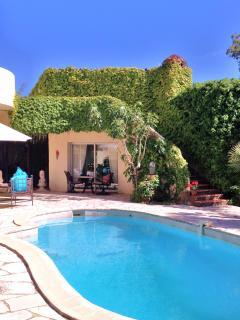 Unique Villa, in Vence, Pet-Friendly, Tranquil, Private
