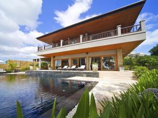 Summitra Villa No. 2 - Spacious 4 BR Villa SeaView, Choeng Mon