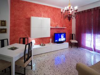 Casa vacanze Palermo centro 2/6 posti  Wi-Fi