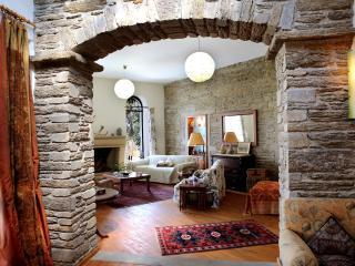 413-Bodrum Turgutreis 2 bedroomed Stone House