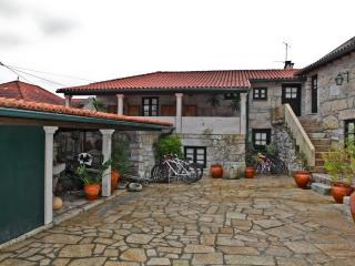 casa da Eira da Lage, Soajo