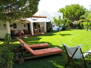 Beautiful Villa w/ Amazing Garden, Cabanas