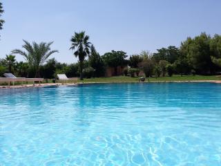 LA VIE EN ROSE - Suite Familiale 2 chambres 5 pers, Marrakech